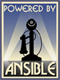 Powered By Ansible