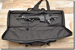 5.11 Tactical AR-15 Gun Case